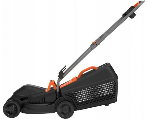Black&Decker  1000W (BEMW351-QS)