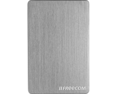 2.5 480GB FreeCom SSD external drive