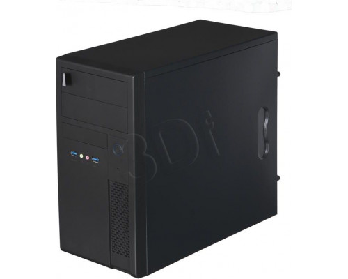 Chieftec case UNC-410S-OP (without PSU)