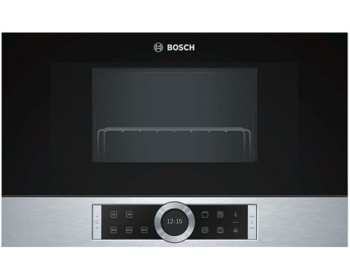 Bosch BEL634GS1 microwave oven