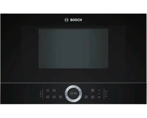 Bosch BFL634GB1 microwave oven