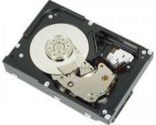 Dell 400-AUST 2TB 7.2K RPM SATA 6Gbps 512n 3.5in Cabled HD drive