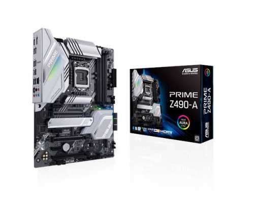 Asus PRIME Z490-A (90MB1390-M0EAY0)
