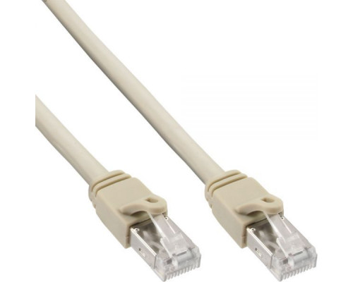 InLine Patchcord S/FTP, PiMF, Cat.6,  5m (76705A)