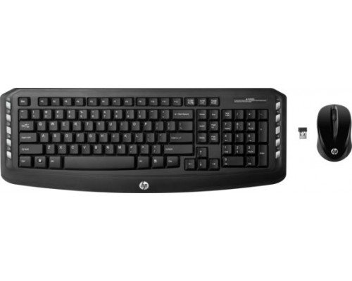 HP LV290AA keyboard + mouse