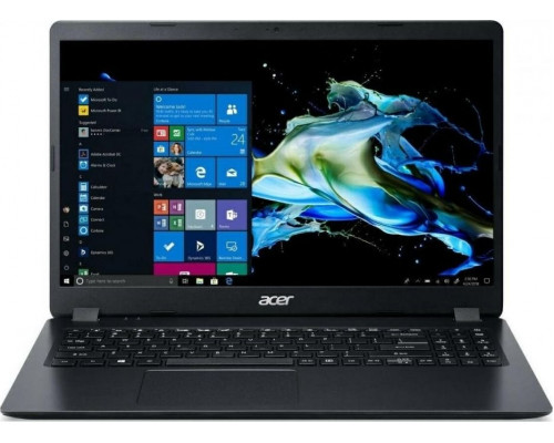 Acer ACER Extensa 15 EX215-21 15.6/8GB/N5000/1TB/Intel UHD Graphics/W10P/Black