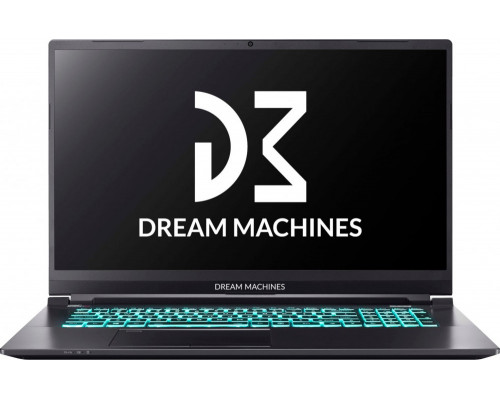 Dream Machines S1660Ti (S1660Ti-17PL51)