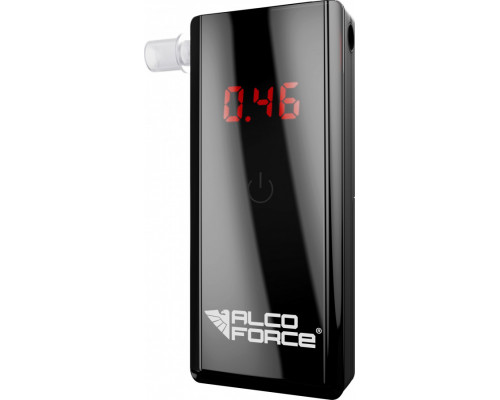 AlcoForce AF-350 breathalyzer
