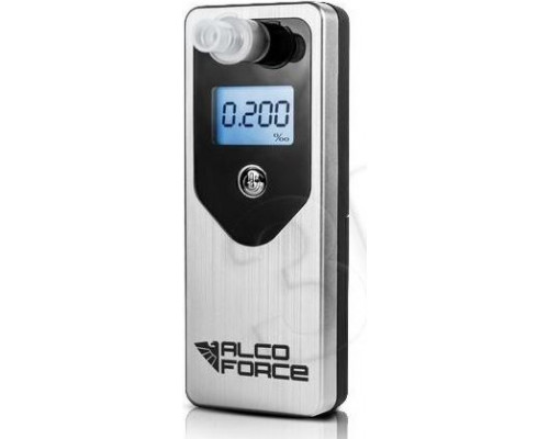 AlcoForce EVO breathalyzer