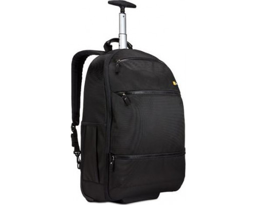 "Backpack Case Logic Bryker Roller 17.3 ""30L black"