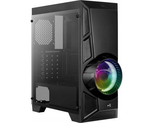Aerocool AERO ENGINE RGB USB 3.0 - 1x120mm RGB FAN