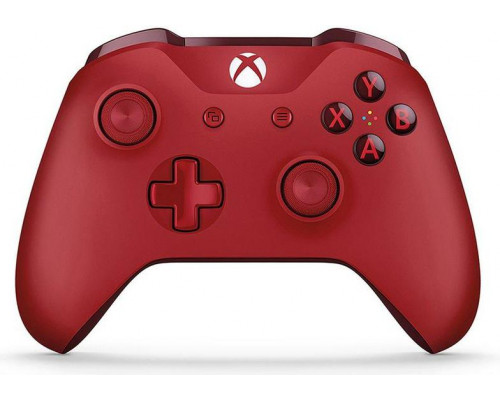 Microsoft Xbox One Wireless Controller 2016