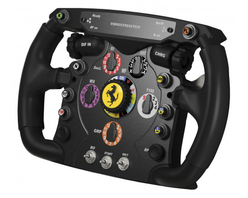 Thrustmaster Kierownica T500 Ferrari F1 Wheel Add-On PC/PS3 (2960729)