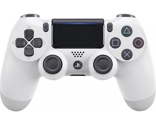 PS4 Dualshock 4 - Glacier White v2