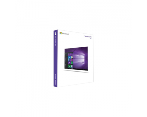Microsoft Windows 10 Pro FQC-08929, DVD, OEM, English, Original Equipment M, 32-bit/64-bit