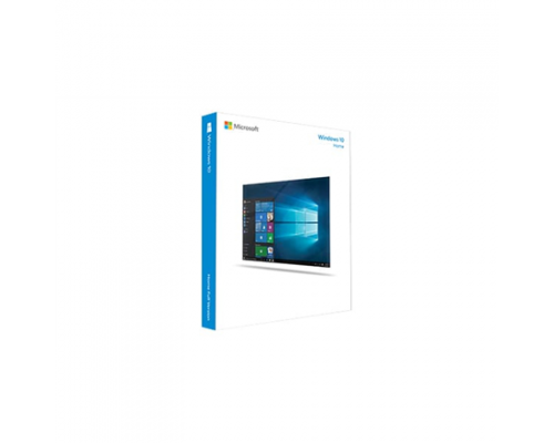 Microsoft Windows 10 Home KW9-00139, DVD, OEM, English, Original Equipment M, 32-bit/64-bit
