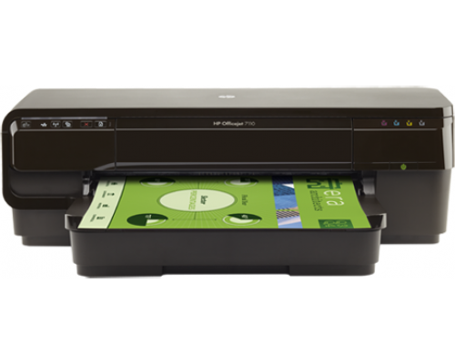 HP OfficeJet Pro 7110 Wide Format ePrinter (CR768A)
