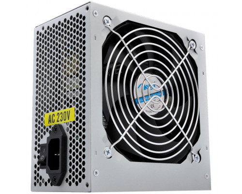 Akyga Basic ATX Power Supply 400W AK-B1-400 Fan12cm P4 3xSATA