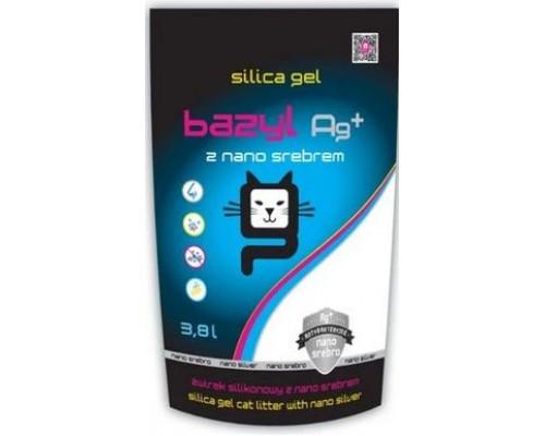 BASEL SAND BASILINE 3.8L Ag + SILICAT