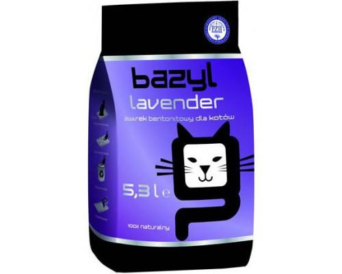 CELPAP PIASEK BAZYL 5.3l LAVENDER (violets)