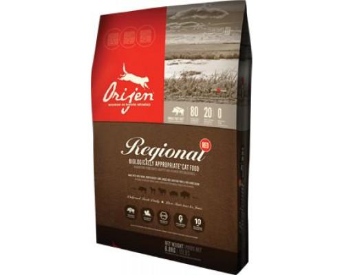 Acana ORIJEN Regional Red Cat 5.4kg