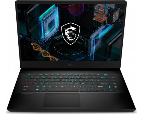 Laptop MSI Laptop GP66 Leopard 11UG-279XPL / 16 GB RAM / 512 GB SSD PCIe / Windows 10 Pro