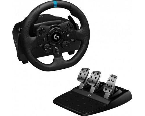 Logitech Steering wheel G923 PS4 / PS5 / PC (941-000149)