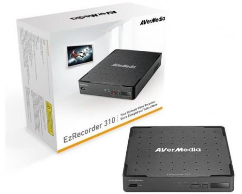 AVerMedia EzRecorder 310 PRO (61ER3100A0AC)