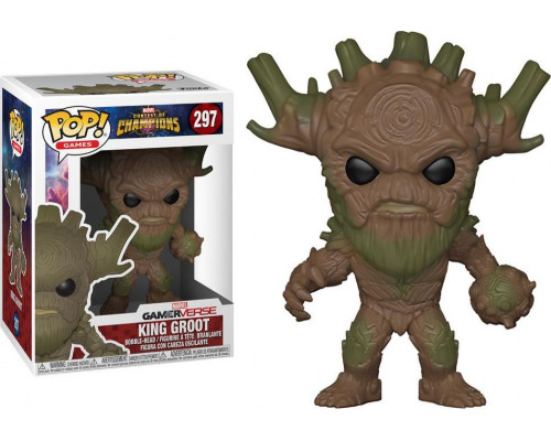 Funko Pop! Contest of Champions: King Groot