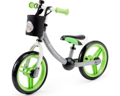 KinderKraft  2WAY next green/gray (KKR2WNXGRE00AC)