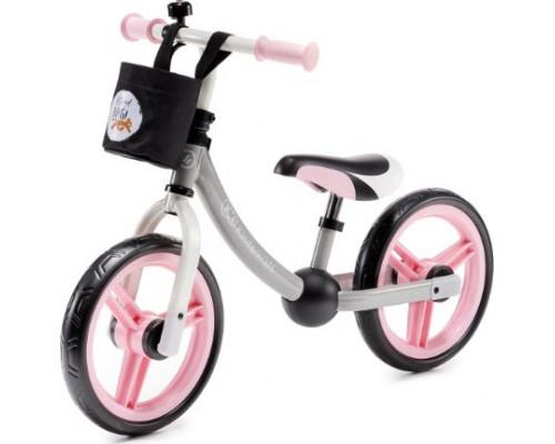 KinderKraft 2WAY next light pink  (KKR2WNXLTPK0AC)