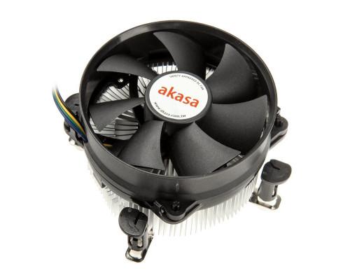 Akasa AK-CCE-7104EP CPU cooling