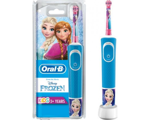 Oral-B D100 KIDS FROZEN