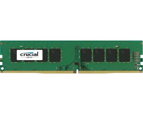 Crucial DDR4, 4 GB,2666MHz, CL19