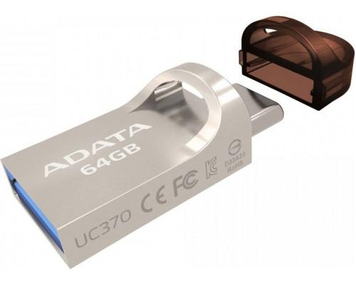 ADATA UC370 64GB (AUC370-64G-RGD)