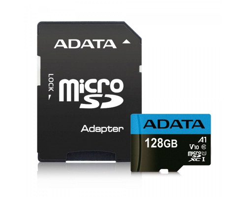 ADATA Premier 128GB UHS-I Class 10 (AUSDX128GUICL10A1-RA1)