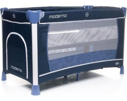 4BABY Moderno XVII Navy Blue - 3235