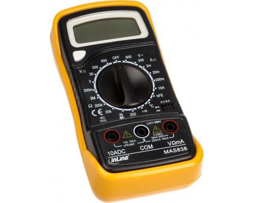 InLine Multimeter  (43117)