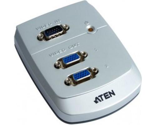 Aten VS-82 Video Splitter 2 port