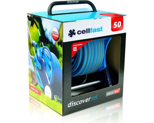 Cellfast Discover (55-630)