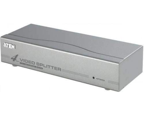 Aten VS-94A Video Splitter 4