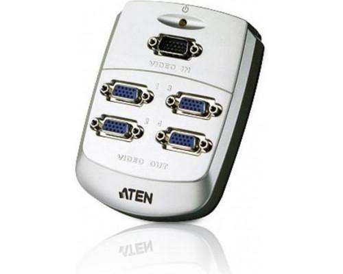 Aten Splitter VGA 4  (4710423776340)