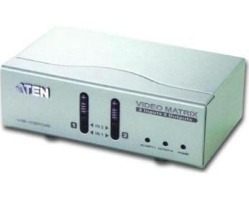 Aten VS-0202