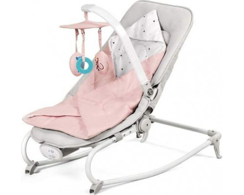 KinderKraft Felio Pink