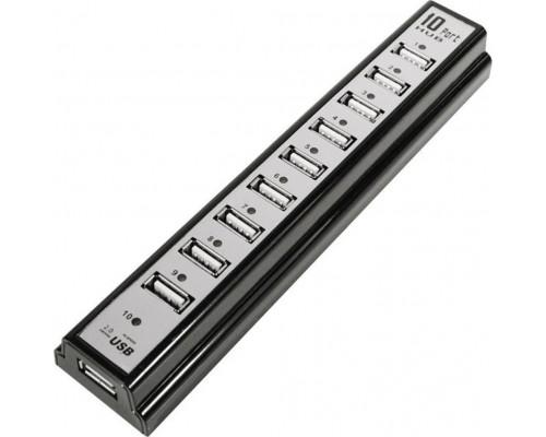 HUB USB LogiLink HUB USB2.0  10 UA0096