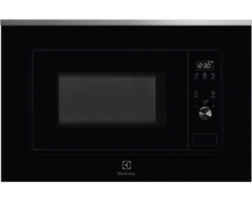 Electrolux LMS2203EMX microwave oven
