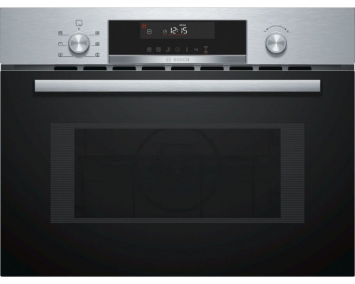 Bosch CMA585MS0 microwave oven