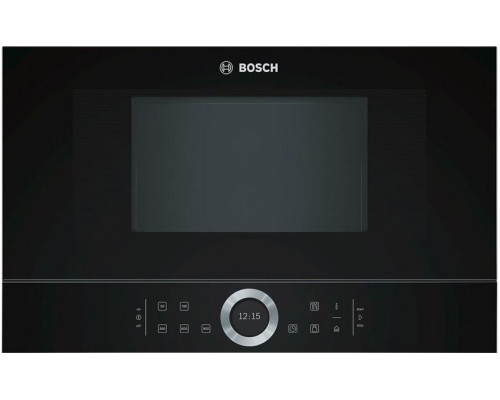 Bosch BFR634GB1 microwave oven