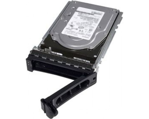 "Dell Dell HDD 1TB SATA 7.2K 6G 3.5 ""Hot-plug drive"