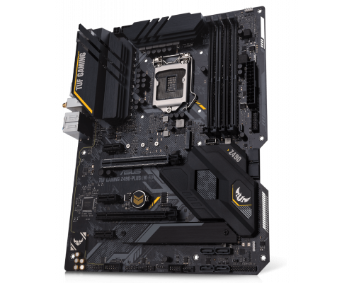 Asus TUF GAMING Z490-PLUS (90MB1340-M0EAY0)
